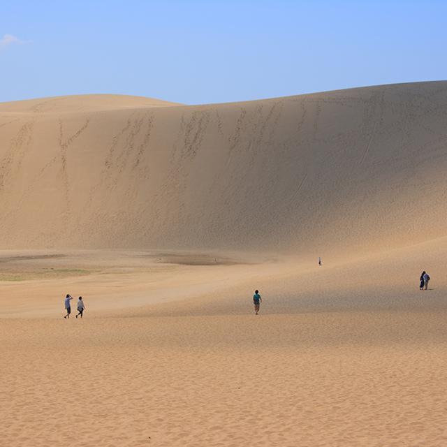 كثبان توتوري الرملية   عبر نيكست تريب