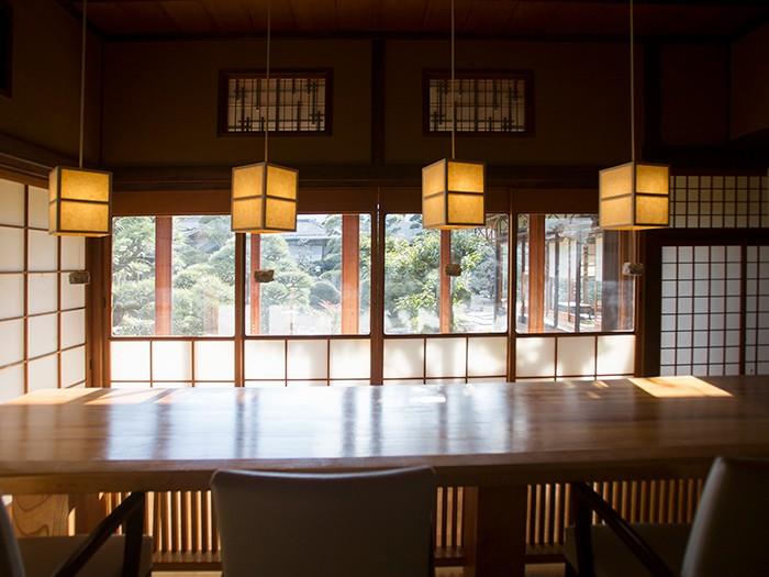 Machiya Cafe & Dining Koishiki