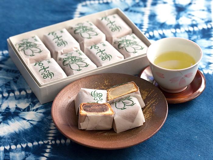 KIBIYA菓子舖(きびや菓子舗)