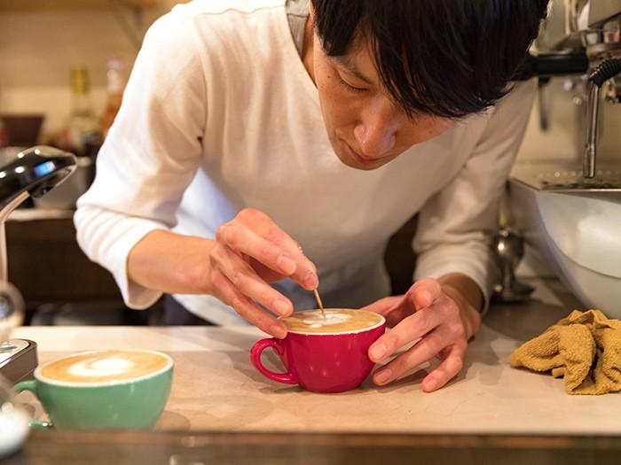 本町喫茶(喫茶ほんまち)