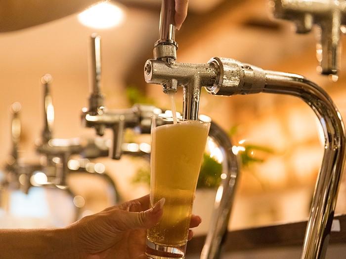 Brew Pub ARMADILLO