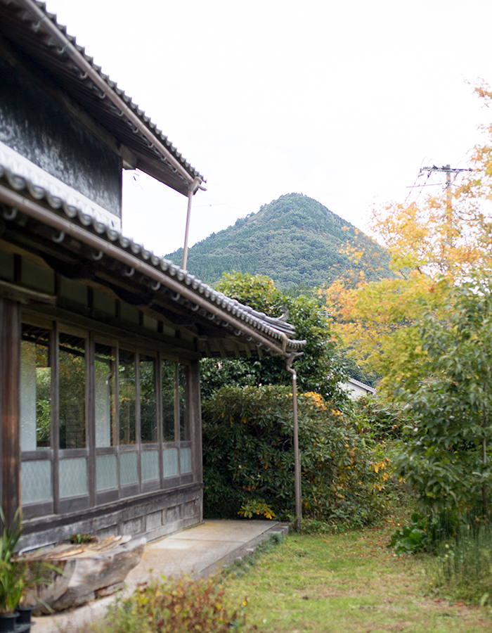 Chiya Outdoor House