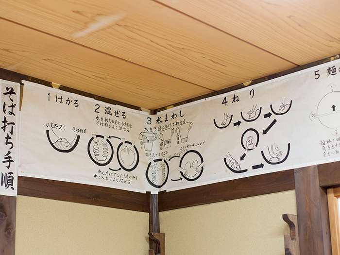 Soba Dojo Inakaya