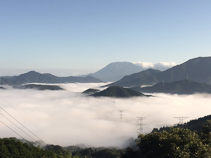 新見千屋溫泉Ibuki之鄉