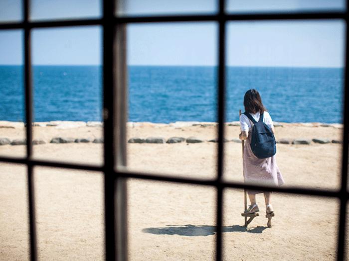 オリーブ島・小豆島への旅